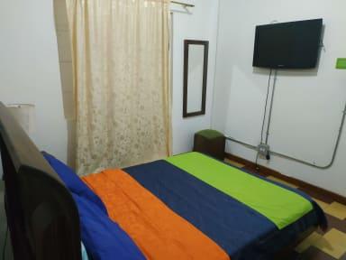 Фотографии Los Andes Hostel
