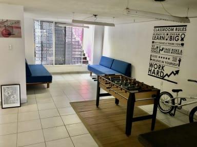 Kuvia paikasta: Casa Internacional