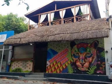 Photos of Jaguar Negro Hostel