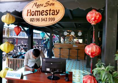 Bilder av Ngoc Son Homestay