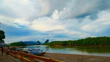 Foto's van Nisarine Homestay @ Koh Klang