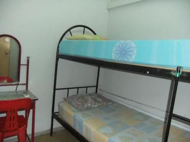 Bilder av Hawaii Hostel