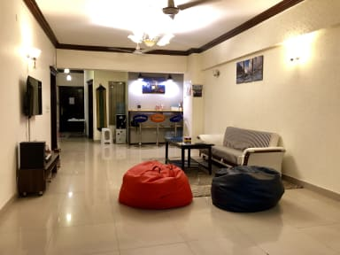 Backpackers Hostel and Guesthouse Islamabadの写真