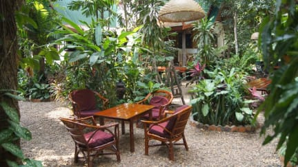 Billeder af Mut Mee Garden Guest House