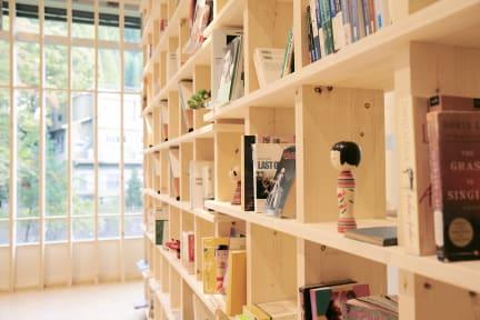 Foto's van Yumori Onsen Hostel