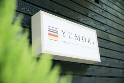 Bilder av Yumori Onsen Hostel