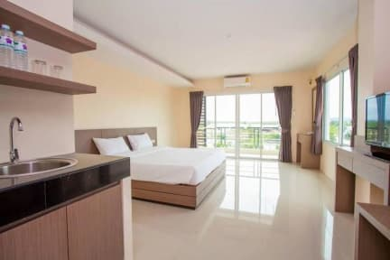 Photos de Delight Residence Pattaya