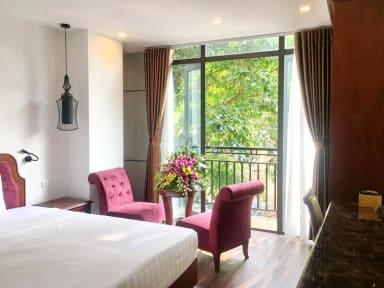 Vision Premier Hotel & Spa照片