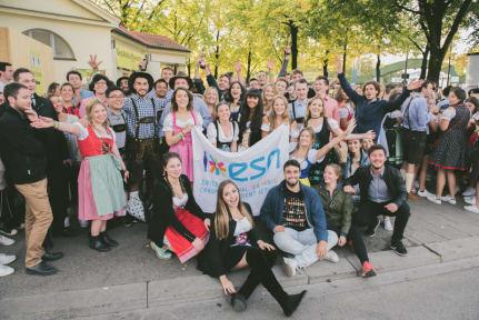 Fotos von ESN Oktoberfest Campsite