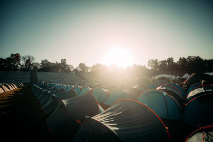 Foto di ESN Oktoberfest Campsite