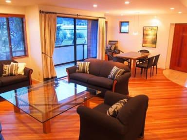 Cape Luxury Apartmentsの写真