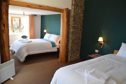 Фотографии Hotel Casa de la Luna