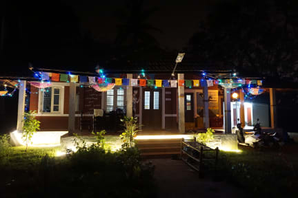 Kuvia paikasta: Hammock Hostels