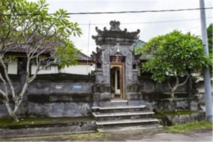 Photos of Tri Upasedana House