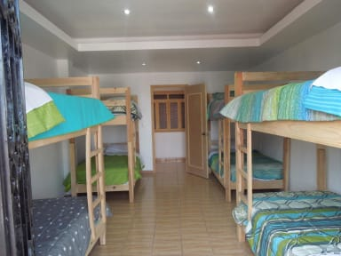 Photos of Amate Hostal