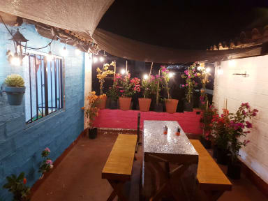 Photos of Downtown Vallarta Hostel