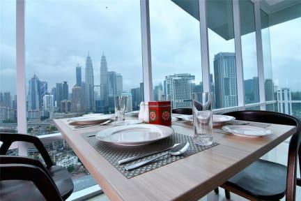 Foto di Tamu Hotel & Suites Kuala Lumpur
