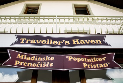 Foton av Travellers' Haven