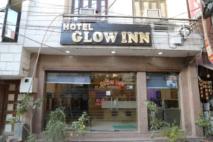 Zdjęcia nagrodzone Hotel Glow Inn