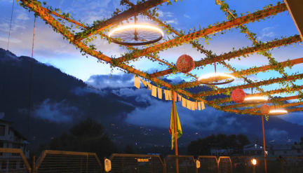 Foton av The Hosteller Manali