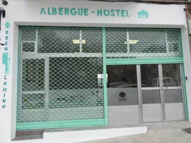 Photos of Albergue Hostel Buen Camino Tui