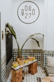 Boho 27 hostel Marrakechの写真