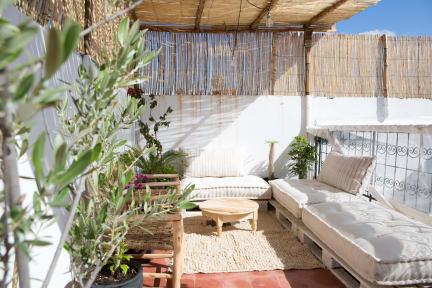 Bilder av Boho 27 hostel Marrakech