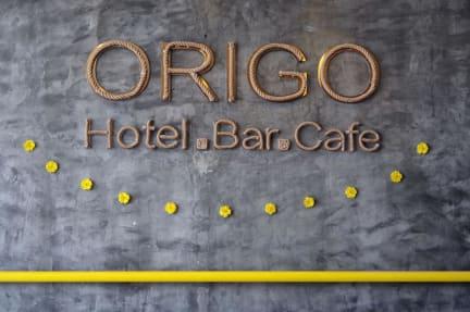 Foto di Origo Hotel Da Nang