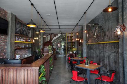 Photos of Origo Hotel Da Nang