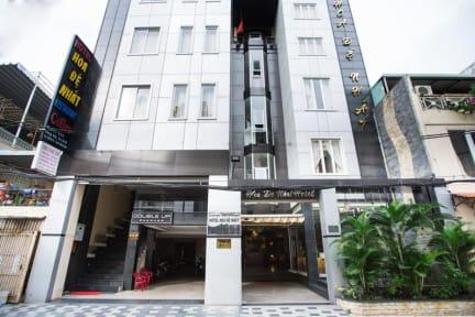 Photos de Hoa De Nhat Hotel