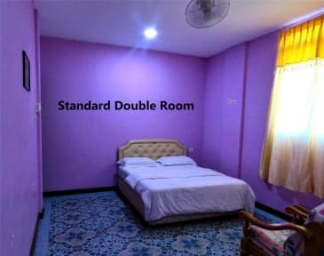 Foto di Tabin Lodge Bed and Breakfast