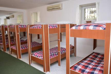 Baku Mint Hostel照片