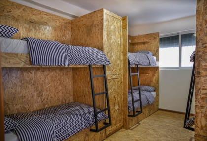 Bilder av BUFF Hostel Tirana