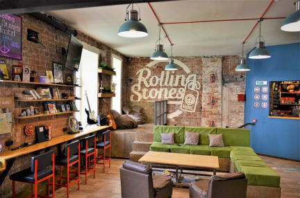 Photos de Rolling Stones Hostel