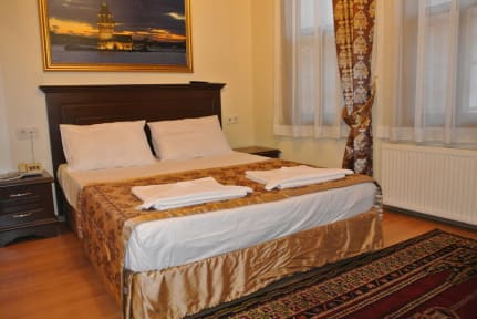 Photos of Emirhan inn Apart Hotel