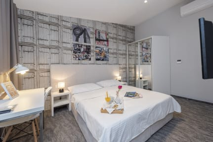 Bilder av Downtown Boutique Hostel