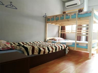 Foton av Oceanus Backpackers Hostel