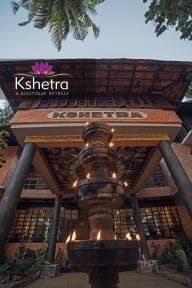 Fotky Kshetra Boutique Retreat