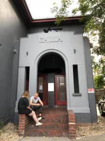 South Yarra Hostel照片