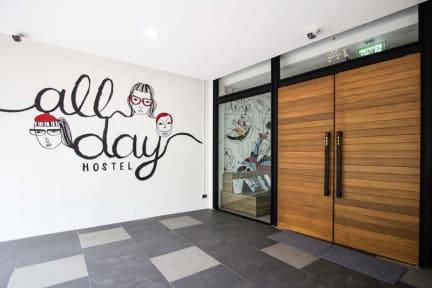 Fotografias de All Day Hostel