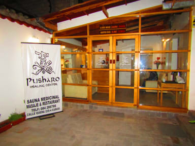 Fotos von Pusharo