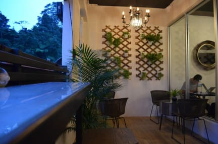 Kuvia paikasta: Sleepbox Hotel Cameron Highlands