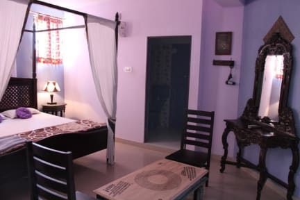 Fotky Kesar Heritage Boutique Home Stay