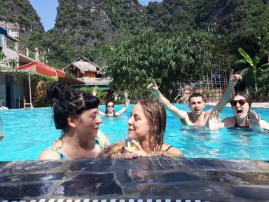 Kuvia paikasta: Hoalu Eco Mountain Homestay & Bar