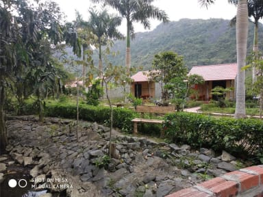 Whisper Nature Bungalow照片