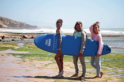 Surf Riders & Co - Surf Camp Moinhos의 사진