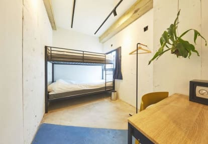 Fotos de Shimokita Hostel