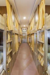 Abza Dormitoryの写真