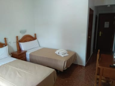 Foton av Hostal San Rafael