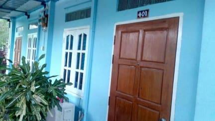 Zdjęcia nagrodzone Mingalarbar Pyay Guest House